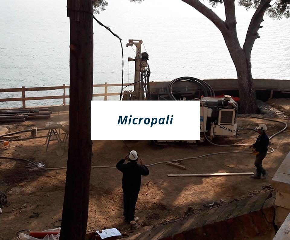 Micropali
