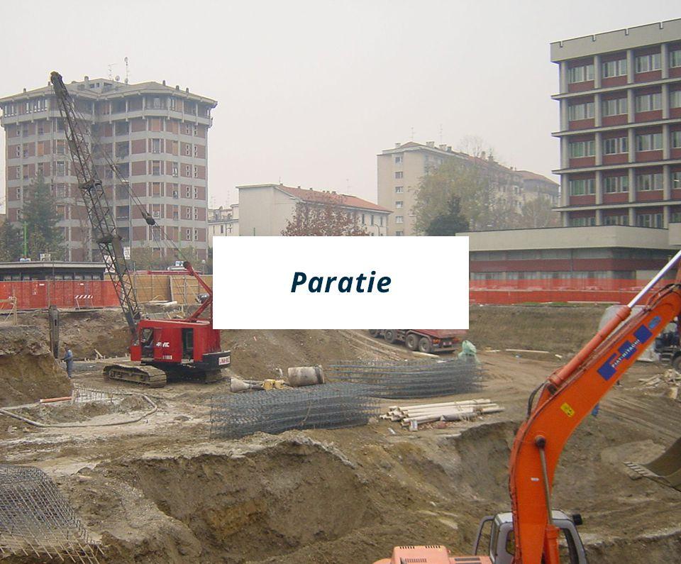 Paratie